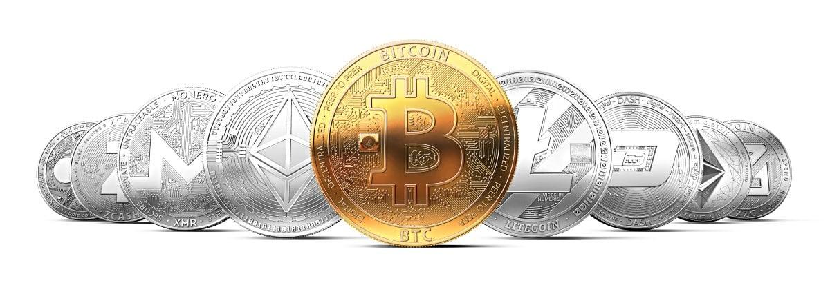 Crypto einfach - alles über Kryptowährungen