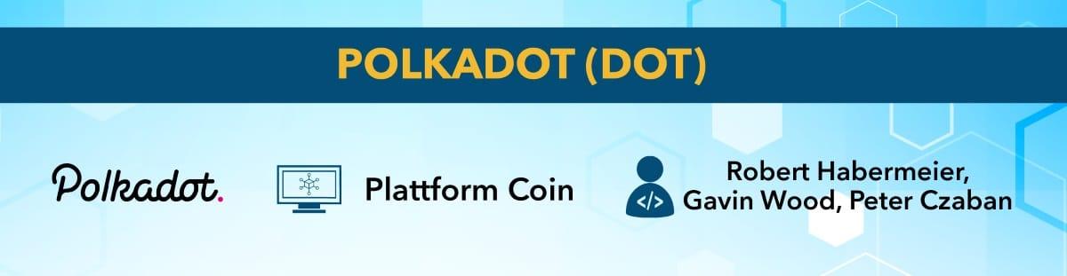 Poldakot ist eine Kryptowährung mit Potential
